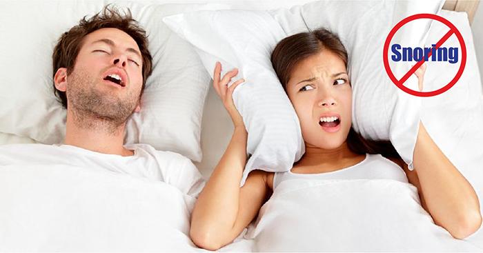 Snore No More! | HomeCare Shop