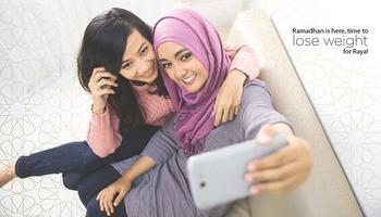 3 Ramadhan Focus for a Better Hari Raya
