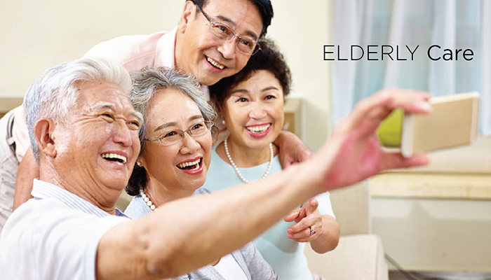 Basic Tips to Care for the Elderly