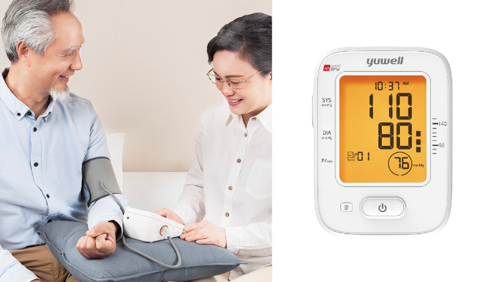 What do the Numbers on Blood Pressure Monitors Mean?
