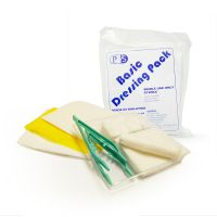 PMS Basic Dressing Pack