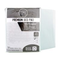 Linen Protector Premium Bed Pad