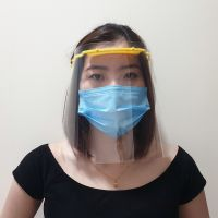 Fun & Safe Face Shield