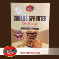 Adventist Bakery Sprouted Cookies