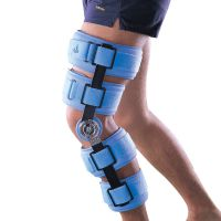 OppO Motion Control Knee 20""