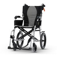 Karma Ergo Lite Attendant Propelled Wheelchair