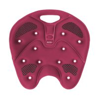 Backjoy Posture Core Traction Wine Red